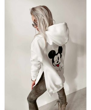 OLV MICKEY MOUSE White