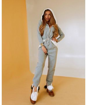 Grey Home Taddy Jumpsuit