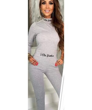 LB Holl Grey Overal