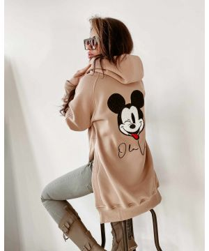OLV MICKEY MOUSE Beige